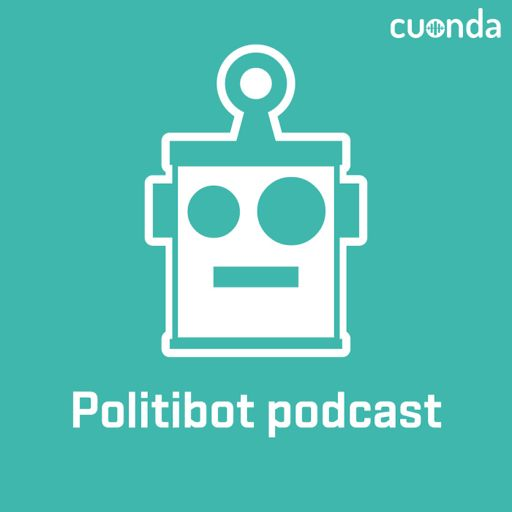 Cover art for podcast Politibot