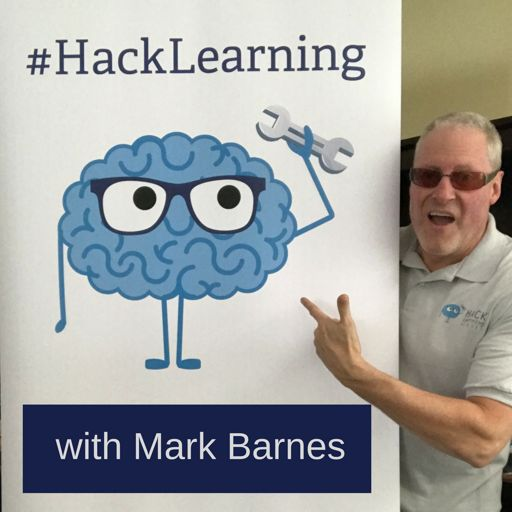 Cover art for podcast Hack Learning