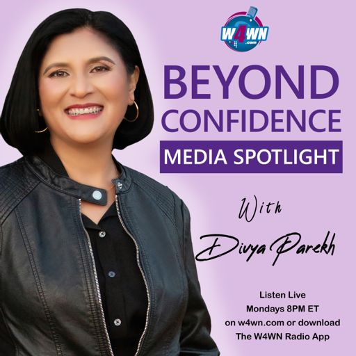 Cover art for podcast Beyond Confidence