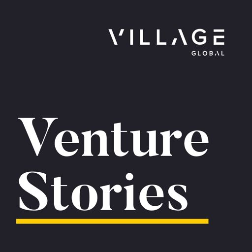 Cover art for podcast Venture Stories