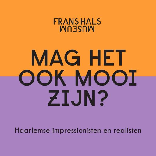 Cover art for podcast Frans Hals Museum