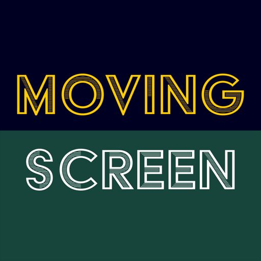 Cover art for podcast The Moving Screen