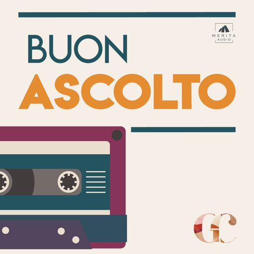 Cover art for podcast Buon ascolto