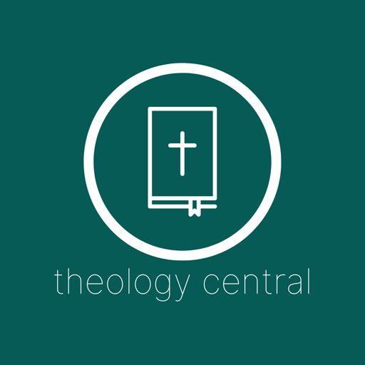 Cover art for podcast Theology Central