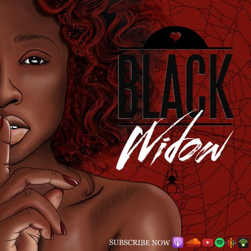 Cover art for podcast Black Widow Podcast