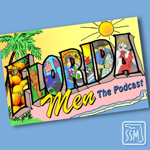 Cover art for podcast Florida Men