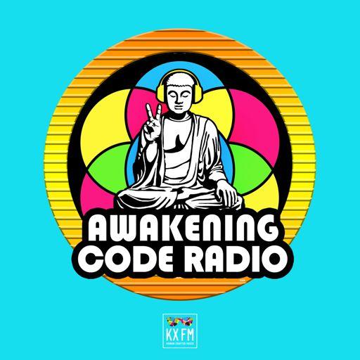 Cover art for podcast Awakening Code Radio