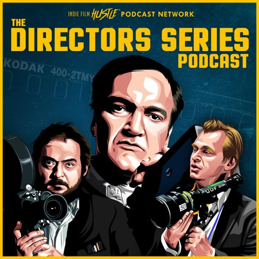 Cover art for podcast The Directors Series with Cameron Beyl: A Film History Podcast
