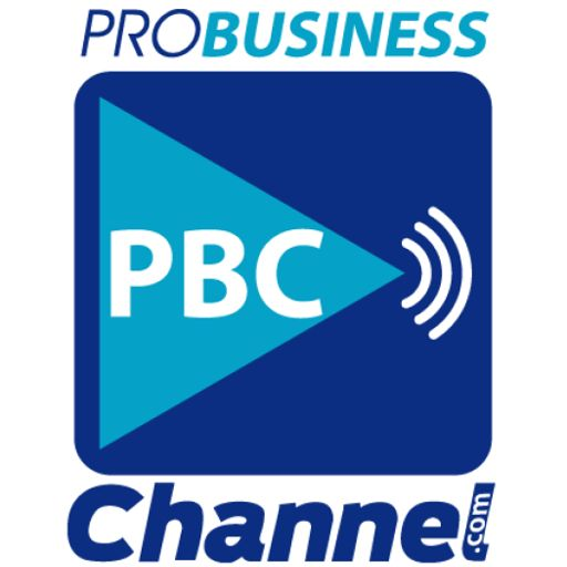 Cover art for podcast Pro Business Channel