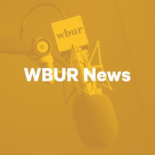 Cover art for podcast WBUR News