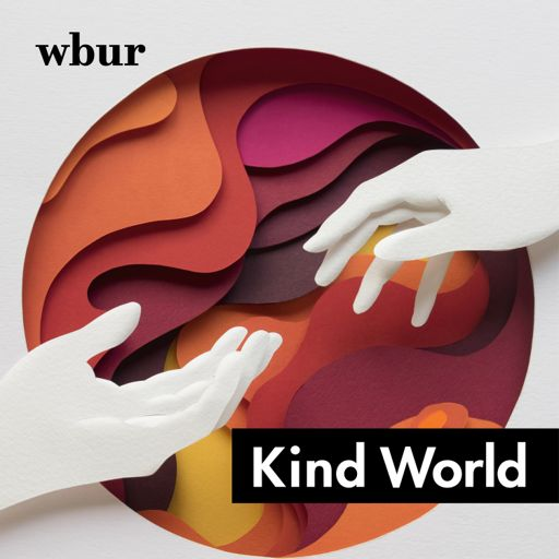 Cover art for podcast Kind World