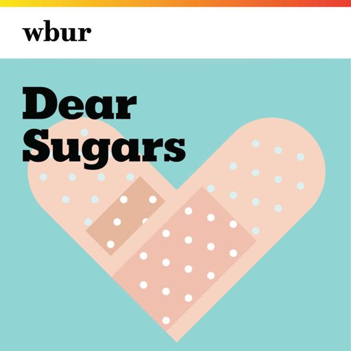 Cover art for podcast Dear Sugars