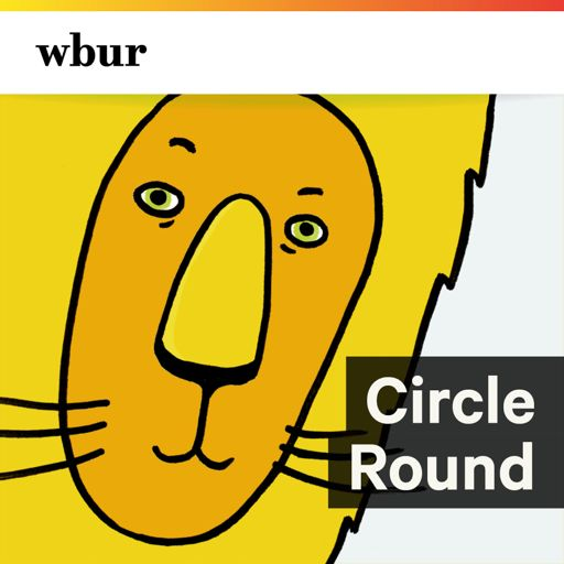 Cover art for podcast Circle Round