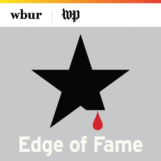 Cover art for podcast Edge of Fame