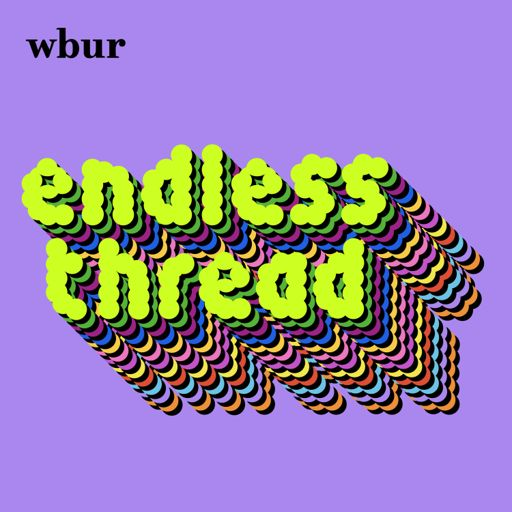 Cover art for podcast Endless Thread