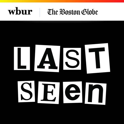 Cover art for podcast Last Seen