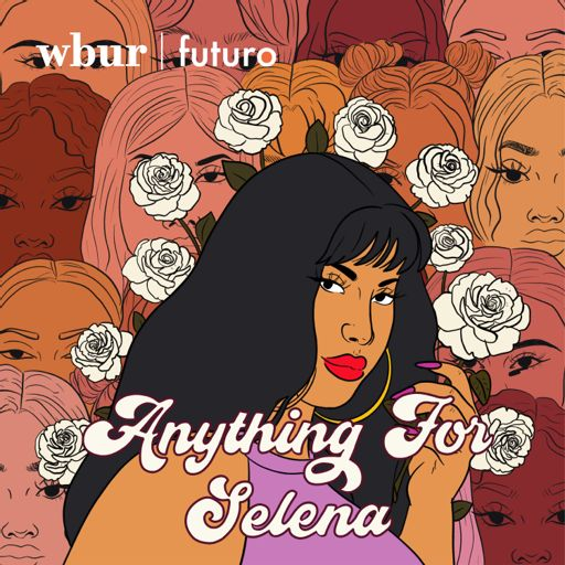 Cover art for podcast Anything For Selena