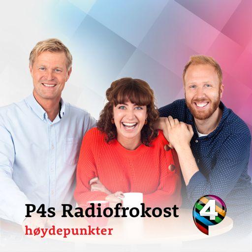 P4s Radiofrokost On Radiopublic
