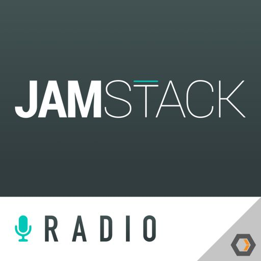 Ep  #29, Identity Management with Auth0 from JAMstack Radio
