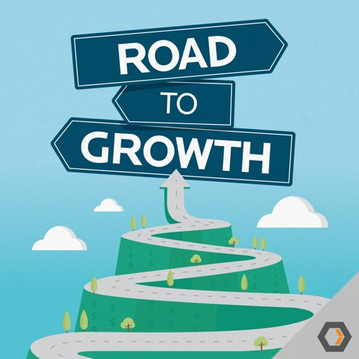 Cover art for podcast Road To Growth
