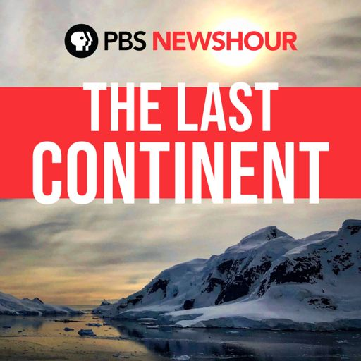 Cover art for podcast The Last Continent