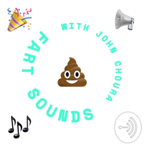 Cover art for podcast Fart Sounds