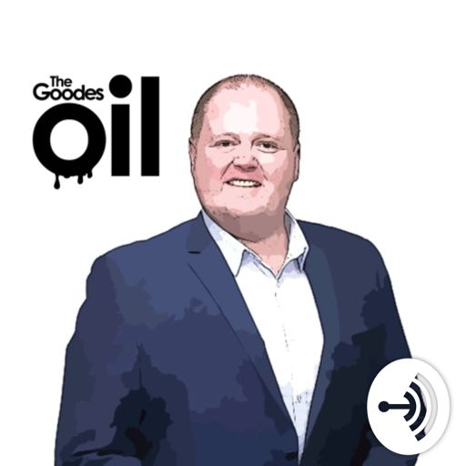 Cover art for podcast The Goodes Oil