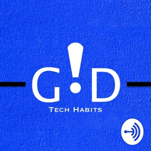 Cover art for podcast Tech Habits