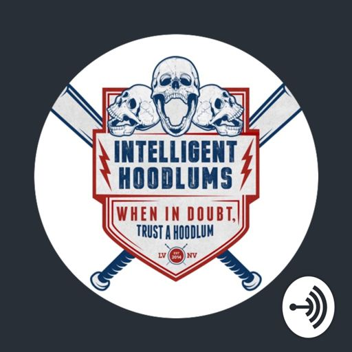 Cover art for podcast Hoodlum Hangouts