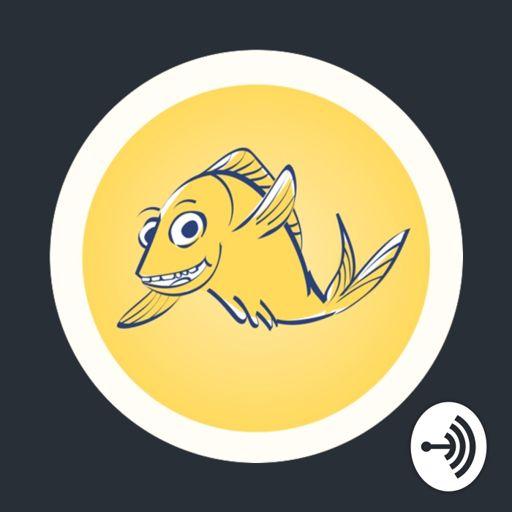 Cover art for podcast Mackerel Magazine