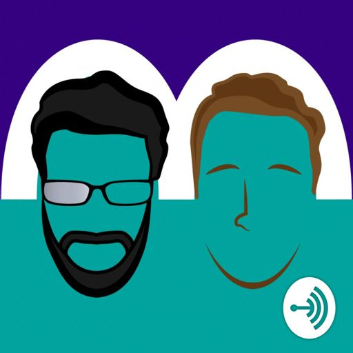Cover art for podcast 2 Guys 3 Trends