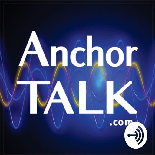 Cover art for podcast Anchor Talk Podcast Dr. Dan Davidson