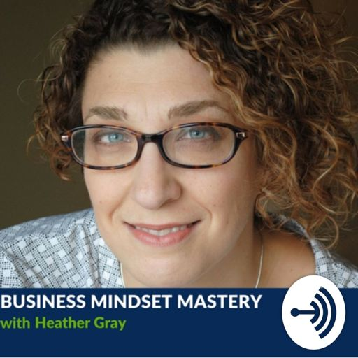 Cover art for podcast Business Mindset Mastery