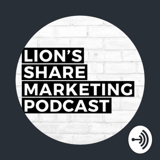 Cover art for podcast Lion's Share Podcast