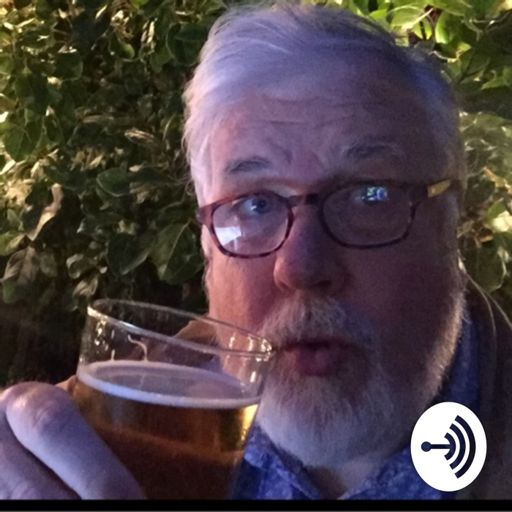 Cover art for podcast Nick Hennegan's Literary London