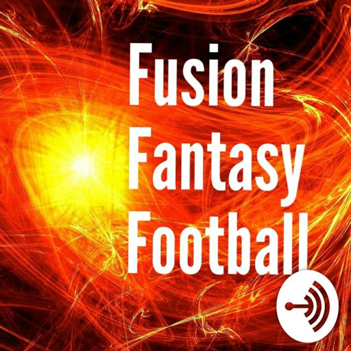 Cover art for podcast Fusion Fantasy Football