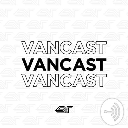 Cover art for podcast VANCAST