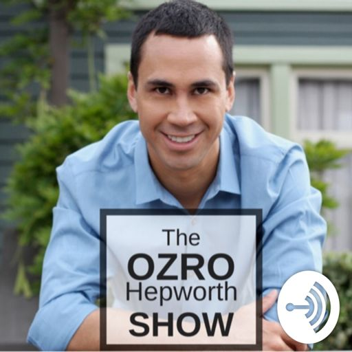 Cover art for podcast The Ozro Hepworth Show