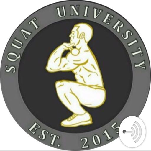 Cover art for podcast Squat University