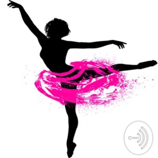 Cover art for podcast The Tipsy Dancer