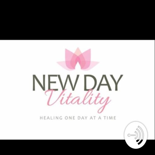 Cover art for podcast New Day Vitality Psychotherapy, welcomes all