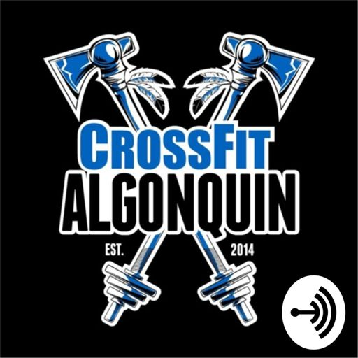 Cover art for podcast CrossFit Algonquin