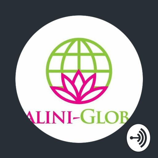 Cover art for podcast Nalini Global