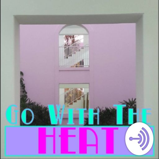 Cover art for podcast Go With The Heat