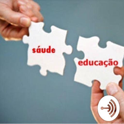 Cover art for podcast Saúde com Fisioterapia