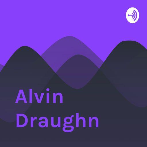 Cover art for podcast Alvin Draughn