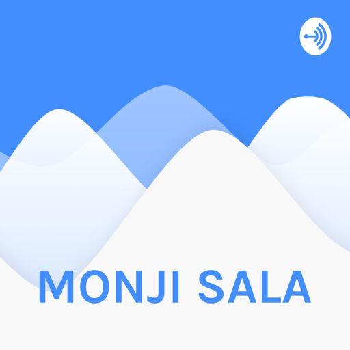 Cover art for podcast MONJI SALAH