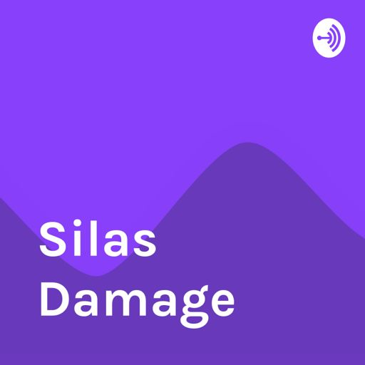 Cover art for podcast Silas Damage