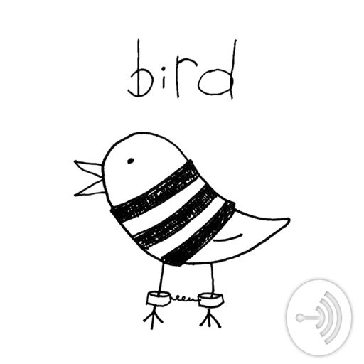 Cover art for podcast Bird Podcast | Stories from prison