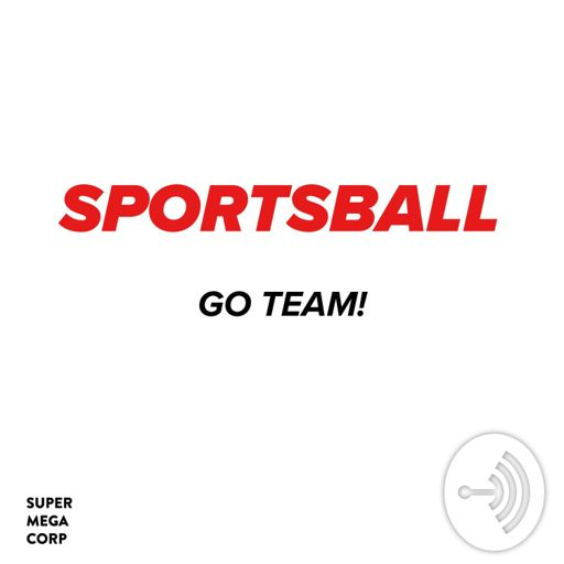 Cover art for podcast Sportsball